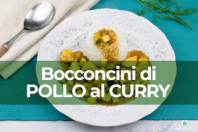 come preparare il pollo all'indiana con il curry